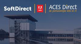 ACES Direct versterkt zichzelf